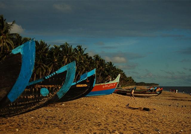 Chavakkad Beach
