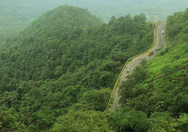 Wayand - Trekking to enjoy nature's bounties