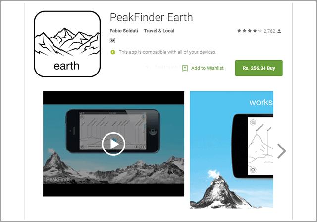 Peak-Finder-earth