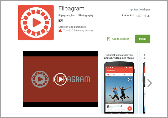 filpagram
