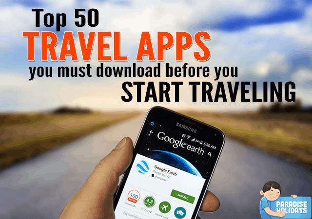 travel-apps