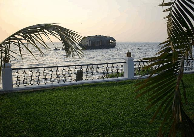 Kumarakom-Vembanad