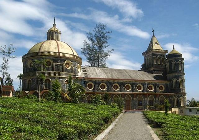 Pattumala Church