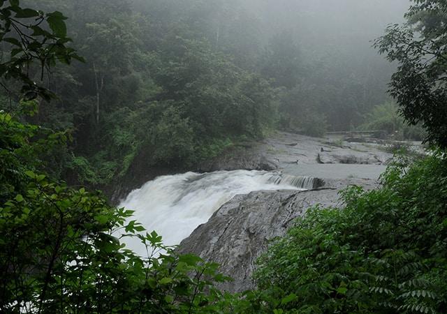 Kathan Para Waterfall