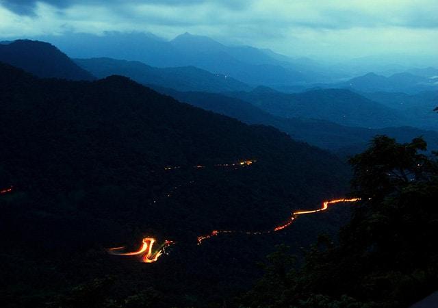 Lakkidi Ghat Pass