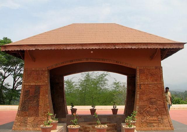 Pazhassi Memorial