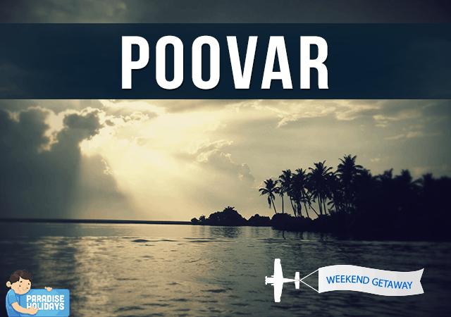 Poovar Lake