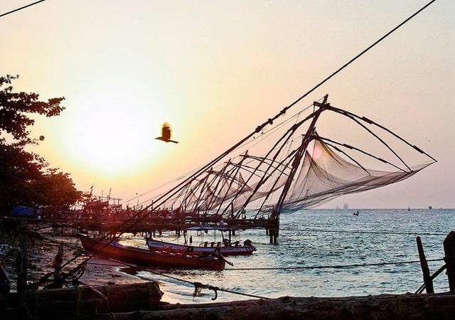fort kochi net