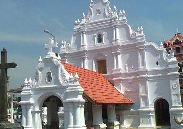 Nadamel Marth Mariam Church