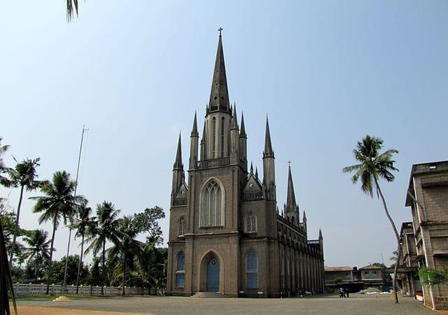 Vimalagiri Church