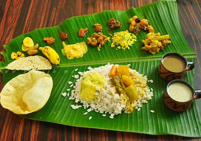 Relish Kerala Sadhya