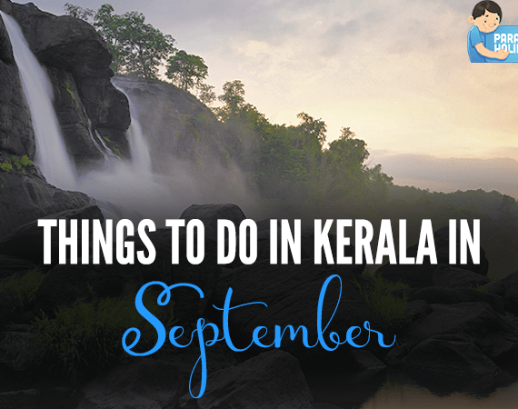 Things to Do in Kerala in September