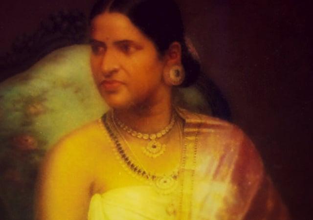 Wear the Traditional Kerala Ornaments
