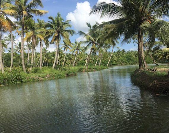 My Travel Experience to Kollam