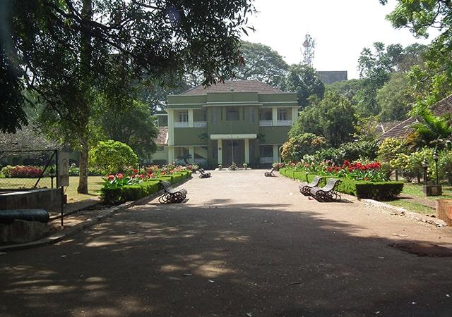 Thrissur State Museum