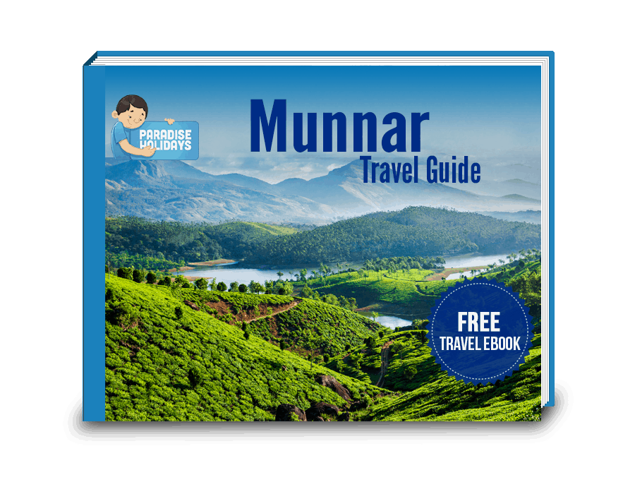 Download Your FREE Munnar Travel Guide - Paradise Holidays, Cochin