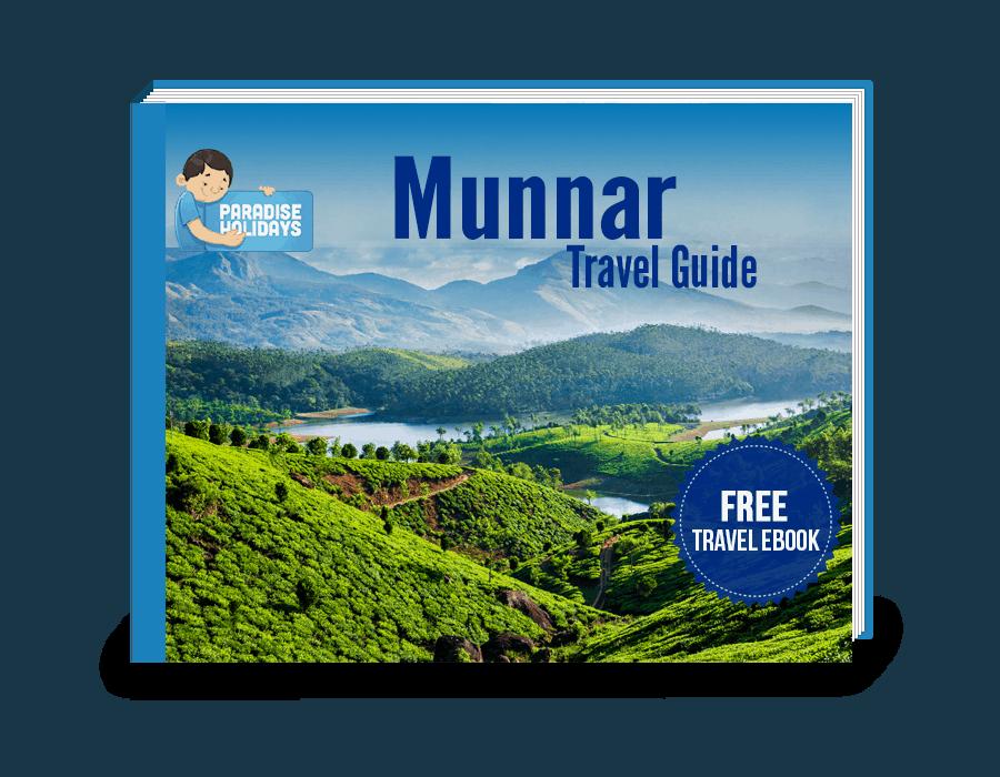 Kerala Travel Brochure Pdf