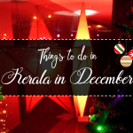 Things to do in Kerala in December