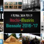 Kochi-Muziris-Biennale