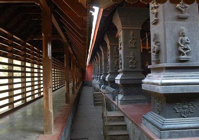 Kerala-Kalamandalam