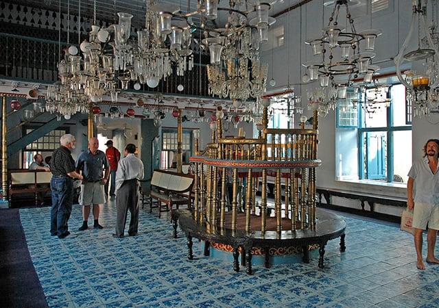 Kochi-Jewish-Synagogue