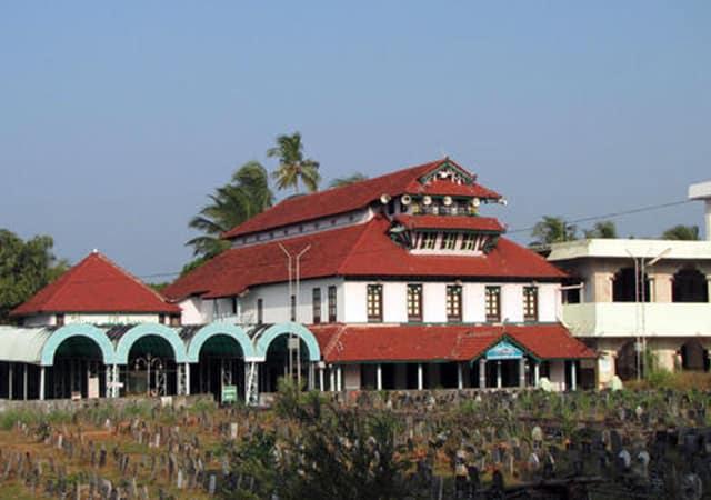 Malik-Deenar-Juma-Masjid