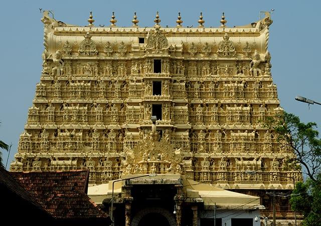 Padhmanabhaswamy-temple