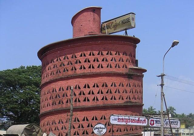 Indian-Coffee-House
