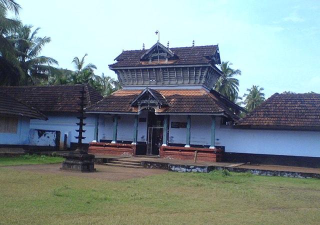 Vettekkorumakan-temple-Kovilakathumuri-Nilambur