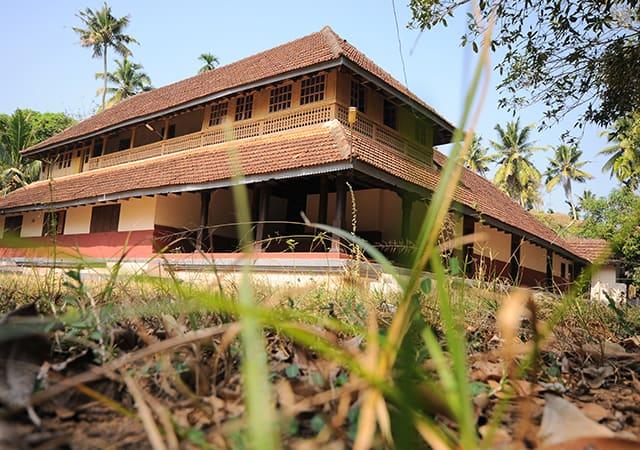 Paliyam-Palace