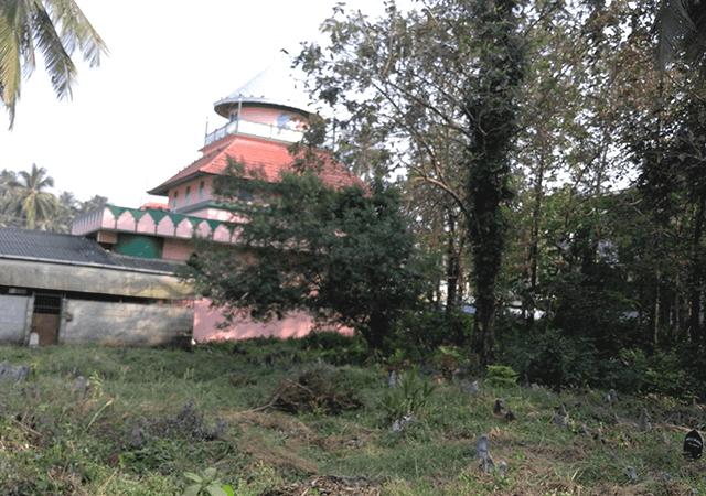 Mampuram Mosque