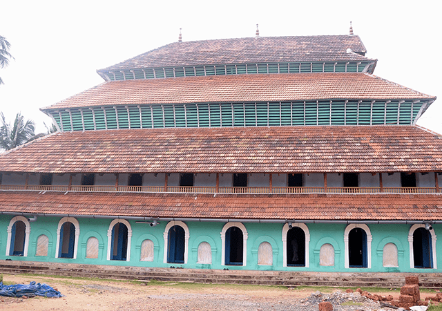Mishkal-Mosque