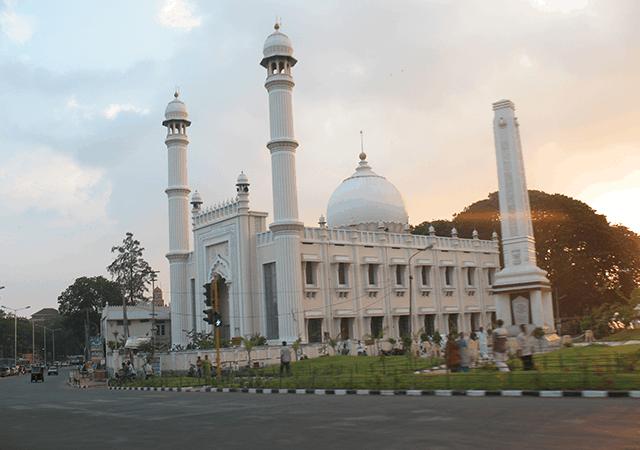 Palayam-Mosque
