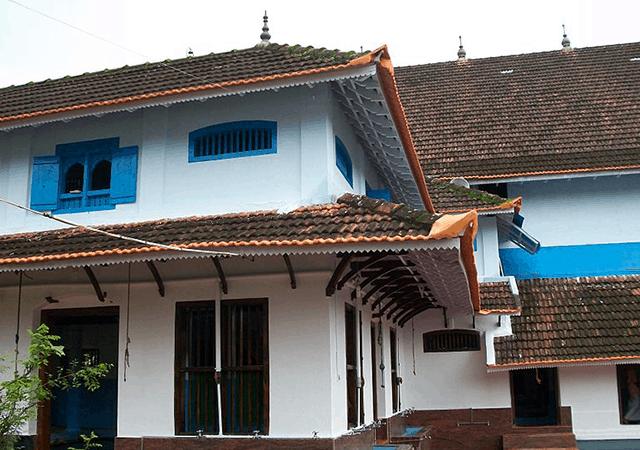 Ponnani-Juma-Masjid