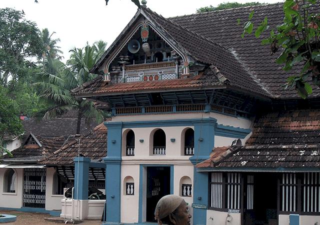 Thazhathangady-Juma-Masjid