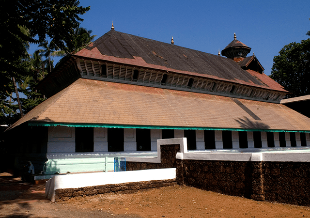Odathil-Mosque