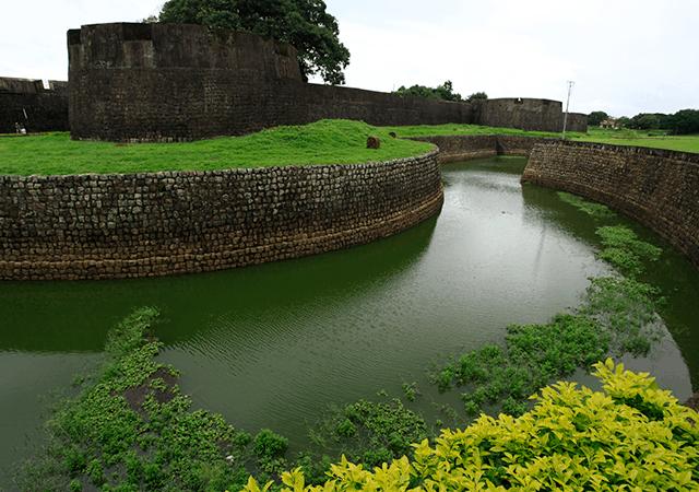 Tipu-Fort