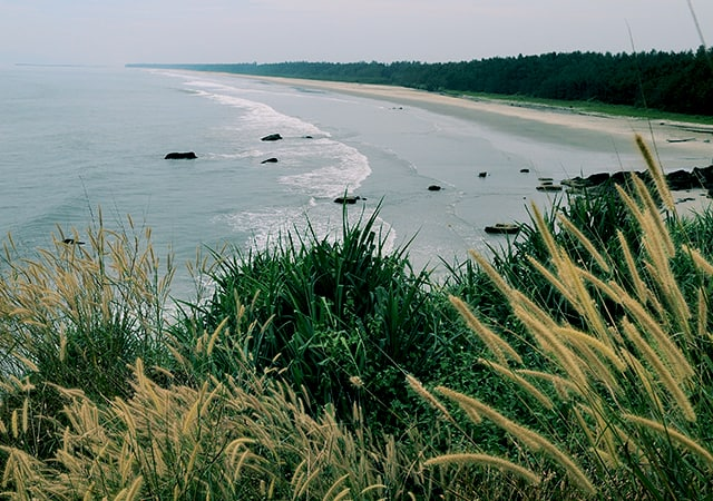 Meenkunnu-Beach