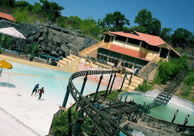 Vismaya-water-theam-park