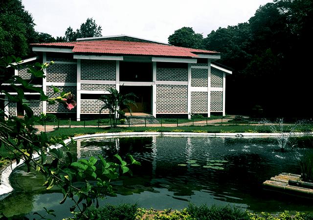Teak Museum