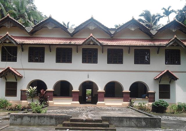 Maippady Palace