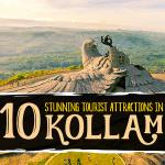 10 Stunning Tourist Attractions in Kollam