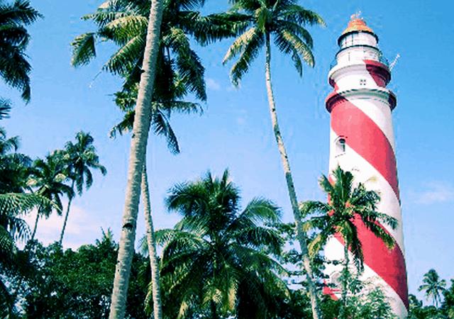 Tengasseri Lighthouse