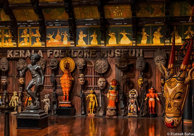 Folklore Museum Kochi