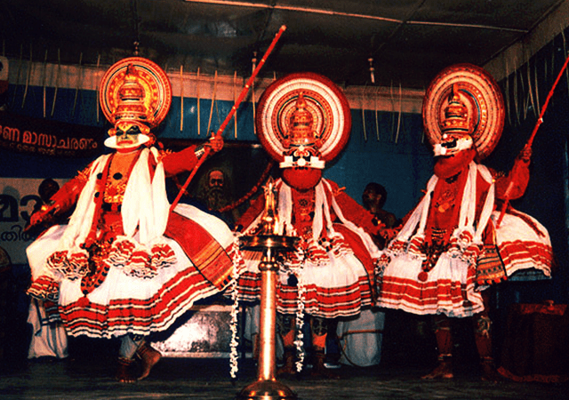 Margi School Trivandrum