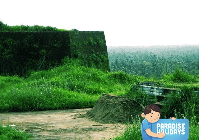 Madayi Fort