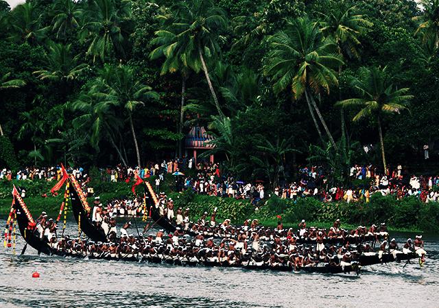 Kallada Jalothsavam