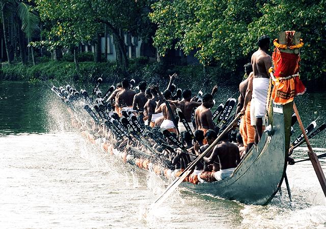 Payippad Jalotsavom