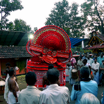 Muchilot Bhagavathy