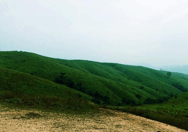 Uluppuni Hilltop